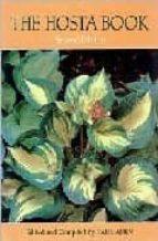 Descargar libros de google books en pdf The hosta book