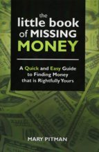 the little book of missing money (ebook) mary pitman 9780991193608