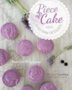 El libro de A piece of cake autor NATALIE M PRIGOONE TXT!