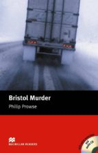macmillan readers intermediate: bristol murder pack-philip prowse-9781405076708