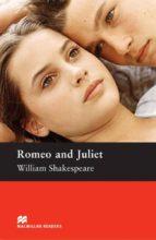 macmillan readers pre- intermediate: romeo & juliet-9781405087308