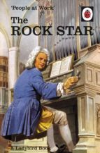 people at work: the rock star (ladybird for grown-ups) (ebook)-jason hazeley-joel morris-9781405934008