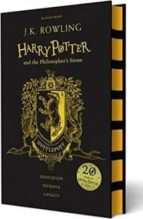 harry potter and the philosopher s stone   hufflepuff edition j.k. rowling 9781408883808