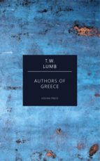 authors of greece (ebook) t. w. lumb 9781537821108