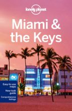 miami & the keys 7th (lonely planet) adam karlin 9781742207308