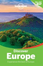 discover europe 2015 (4th ed.) (discover guides) catherine le nevez alexis averbuck 9781743214008
