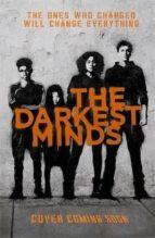 the darkest minds 1: darkest minds (film cover) alexandra bracken 9781786540508