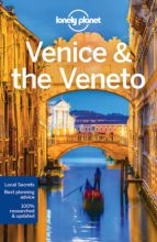 venice & the veneto 2018 (10th ed.) (lonely planet)-9781786572608