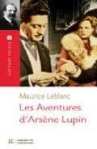 les aventures d arsene lupin (lecture facile 2) maurice leblanc 9782011552808