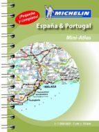 mini atlas españa   portugal (español) 2015 ref. 00028 9782067199408