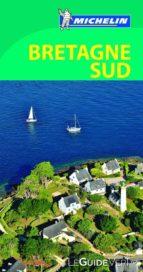 le guide vert bretagne sud (fr) 9782067206908
