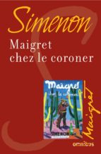 maigret chez le coroner (ebook)-georges simenon-9782258097308