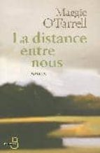 Distance entre nous por M.o'farrell 978-2714440808 PDF FB2