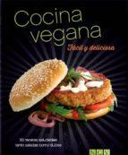 cocina vegana: 80 recetas saludables tanto saladas como dulces-9783625004608