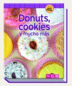 donuts, cookies y mucho mas-9783625005308