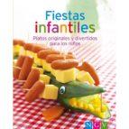 fiestas infantiles (minilibros de cocina)-9783625139508