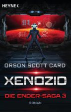 xenozid (ebook) orson scott card 9783641221508