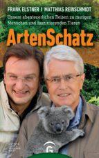 artenschatz (ebook)-frank elstner-matthias reinschmidt-9783641222208