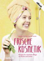 frische kosmetik (ebook)-daniela thüring-9783724522508