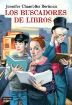 los buscadores de libros (edición mexicana) (ebook)-jennifer chambliss bertman-9786070754708