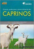crianza, produccion y comercializacion de caprinos-isabel ramos-9786123042608