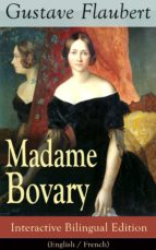 madame bovary - interactive bilingual edition (english / french) (ebook)-gustave flaubert-9788026837008