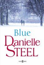 blue-danielle steel-9788401019708