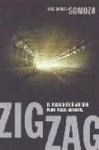 zigzag-jose carlos somoza-9788401335808