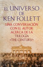 el universo de ken follett (ebook)-ken follett-9788401343308