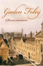 deseos prohibidos (saga de los knight 4) (ebook)-gaelen foley-9788401383908