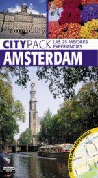 amsterdam 2017 (citypack) (incluye plano desplegable)-9788403516908