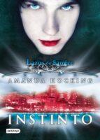 instinto (lazos de sangre, 1) amanda hocking 9788408106708