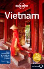 vietnam 2016 (7ª ed.) (lonely planet) iain stewart brett atkinson 9788408152408