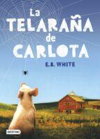 la telaraña de carlota-e.b. white-9788408166108