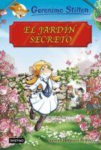 grandes historias : el jardin secreto geronimo stilton 9788408174608