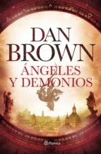 angeles y demonios dan brown 9788408176008