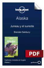 alaska 1_2. juneau y el sureste (ebook)-9788408202608