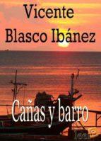 cañas y barro (ebook)-vicente blasco ibáñez-9788415028208