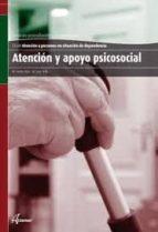 atencion y apoyo psicosocial (cfgm atencion a personas en situaci on de dependencia. ciclo formativo de grado medio)-maria emilia diaz-9788415309208