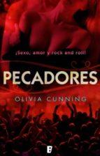 pecadores (ebook)-olivia cunning-9788415389408