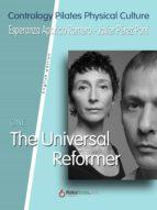the universal reformer (ebook)-javier perez pont-esperanza aparicio romero-9788415409908