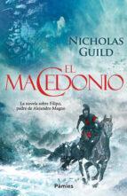 el macedonio-nicholas guild-9788415433408