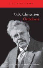 ortodoxia g.k. chesterton 9788415689508