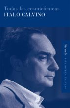 todas las cosmicómicas (ebook)-italo calvino-9788415723608