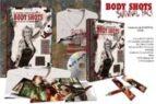 body shots. survival pack-daniel exposito-9788415932208
