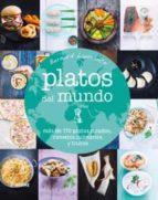 platos del mundo: mas de 170 platos salados, consejos culinarios y trucos bernard laurence 9788416138708