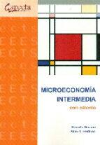 microeconomia intermedia con calculo roberto serrano 9788416228508