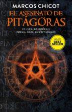 el asesinato de pitágoras-marcos chicot-9788416261208