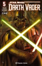 Buenos libros descargan ibooks Star wars. darth vader nº 05