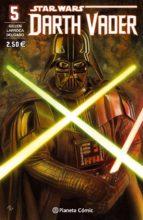 star wars. darth vader nº 05-salvador larroca-9788416308408